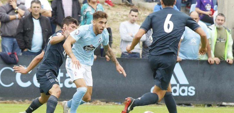 #LaFábrica | 1 punto en Vigo contra todo y contra todos (1-1)