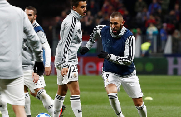 #ChampionsLeague J3| El resurgir en Champions está en el Bernabéu