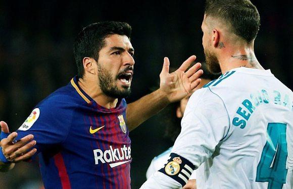 #LigaSantander J10 | Punto de Inflexión, momento de Camp Nou