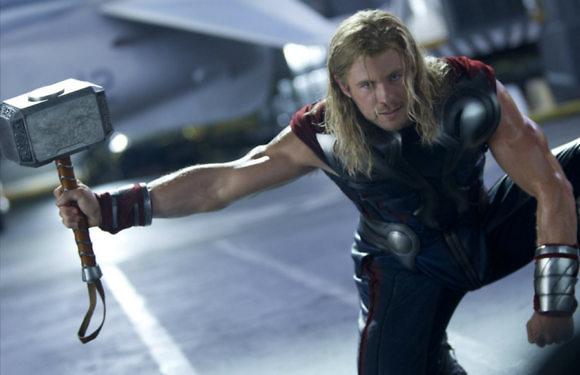 #DesdeLaGrada | El Martillo (pilón) de Thor