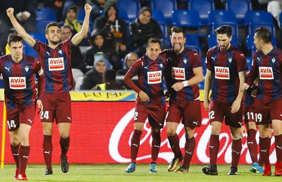 #FútbolPuro | El Rival: Eibar