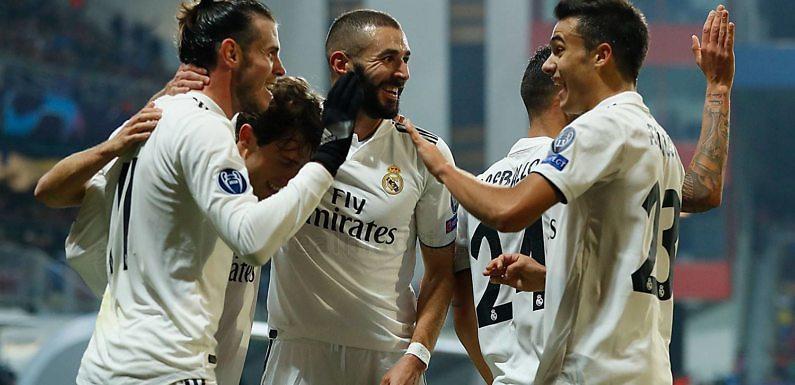 #CrónicaReal | Los goles llegan en el mejor momento (0-5)