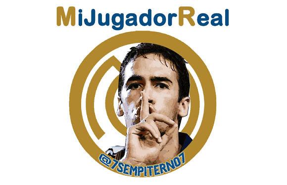 #MiJugadorReal | @7Sempiterno7