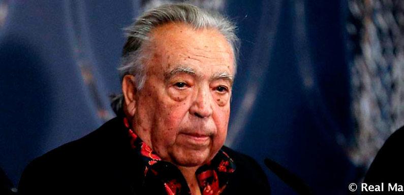 #ApuntesDeLaHistoria | Don Pedro Ferrándiz