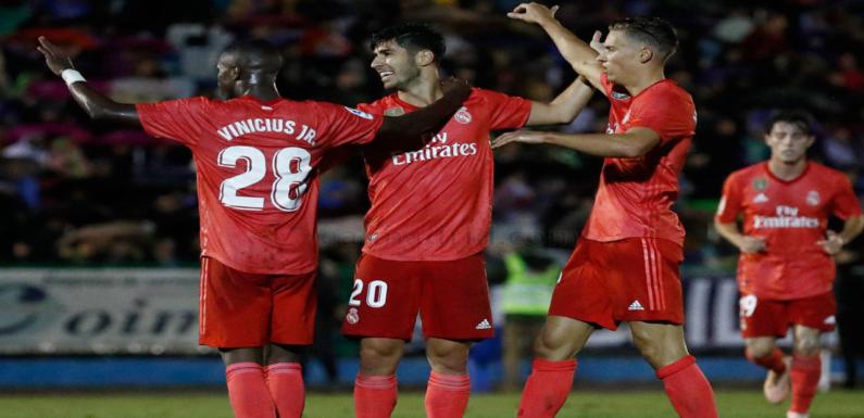 #Minuto93 | Melilla vs Real Madrid (Copa del Rey 2018-19)