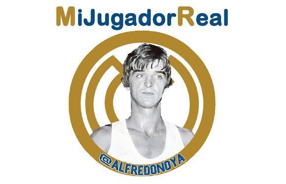 #MiJugadorReal | @AlfredoNoya