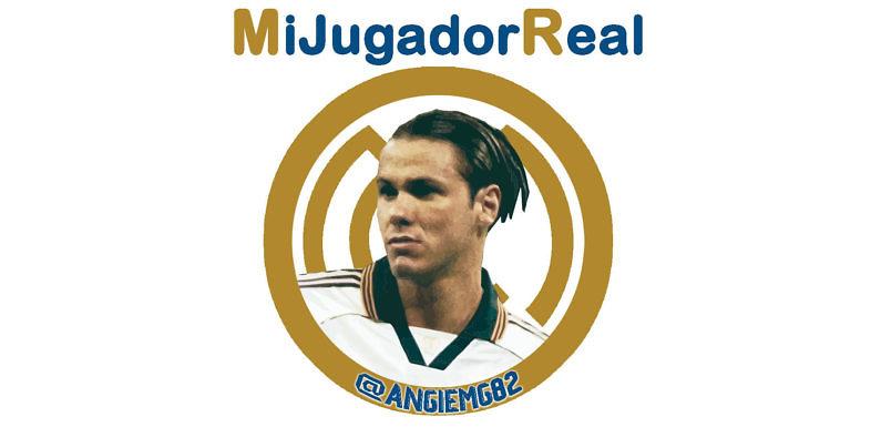 #MiJugadorReal   @angiemg82
