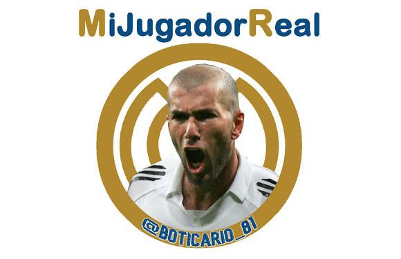 #MiJugadorReal | @Boticario_81