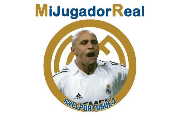 #MiJugadorReal | @ElPortuguej