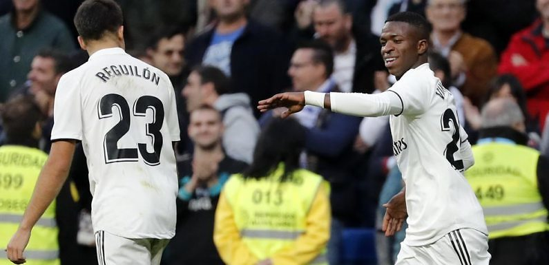 #Minuto93   Real Madrid vs Real Valladolid (LaLiga 2018-19)