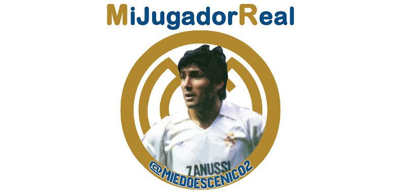 #MiJugadorReal | @MiedoEscenico2
