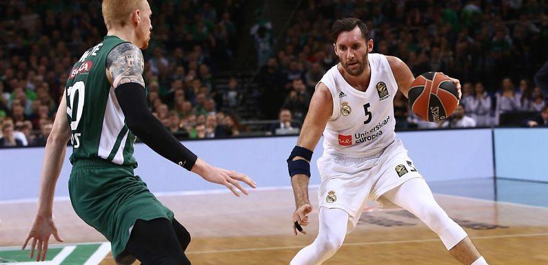 #Euroleague | Rudy y Ayón conquistan Kaunas (79-90)