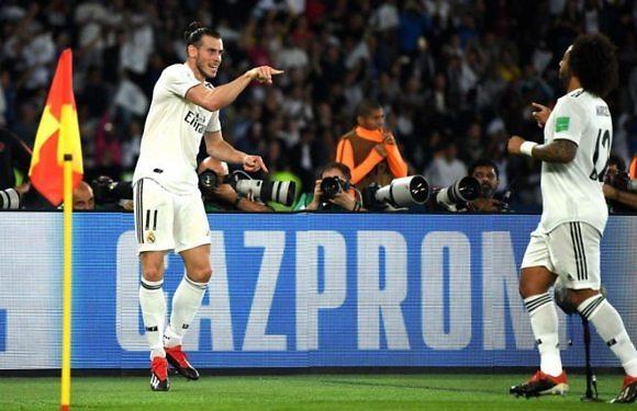 #Minuto93 | Kashima Antlers 1 Real Madrid 3 (Mundial de Clubes 2018)