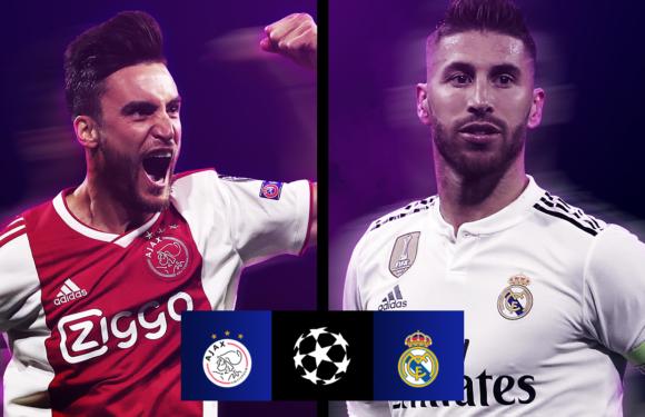 #OpiniónReal | Ajax, resultado de un sorteo previsible