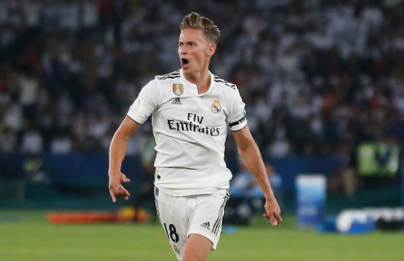 #Minuto93 | Real Madrid 4 – Al Ain 1 (Mundial de Clubes 2018)