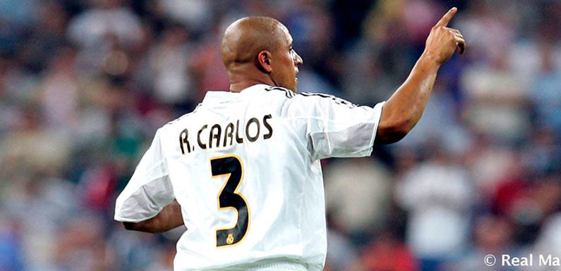 #ApuntesDeLaHistoria   Recordando a Roberto Carlos