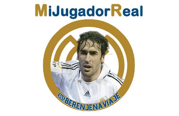 #MiJugadorReal | @Berenjenaviaje