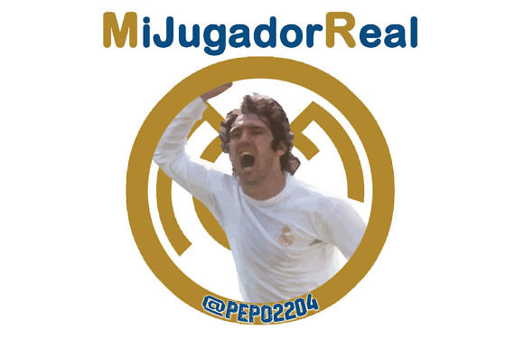 #MiJugadorReal | @Pepo2204