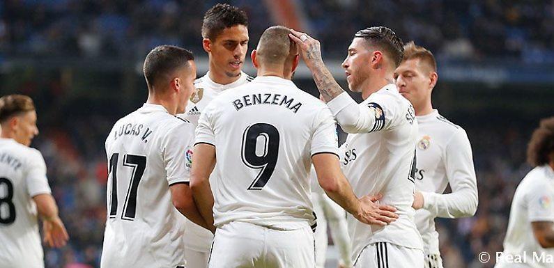 #LigaSantander J18 | Volver a empezar