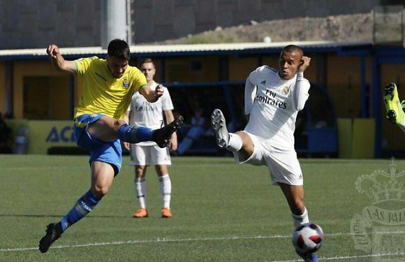 #LaFábrica | El Castilla saca un punto en un partido insípido (0-0)