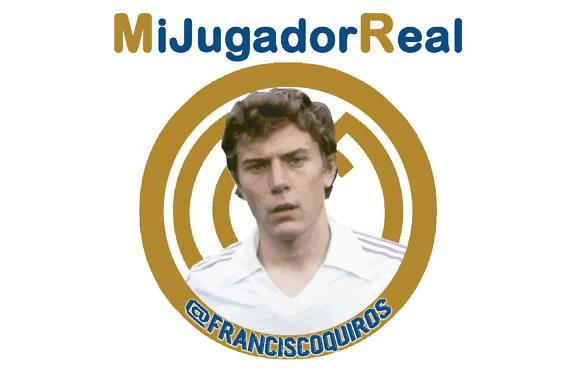 #MiJugadorReal | @FranciscoQuiros