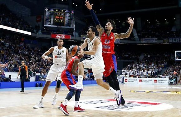 #Euroleague J22 | Cumbre europea en el feudo ruso
