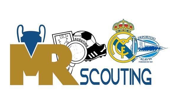 #MRScouting | Deportivo Alavés (LaLiga 2018-19)