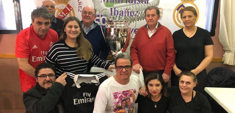 La Federación de peñas presenta su Champions