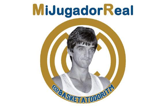 #MiJugadorReal | @BasketATodoRitmo