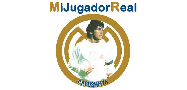 #MiJugadorReal   @Gushm74