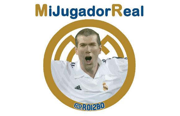 #MiJugadorReal | @Roi2bo