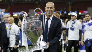 Al final, todos eran de Zidane, por @antoniovv