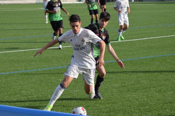 Miguel Gutiérrez, el jugador que juega bien de todo