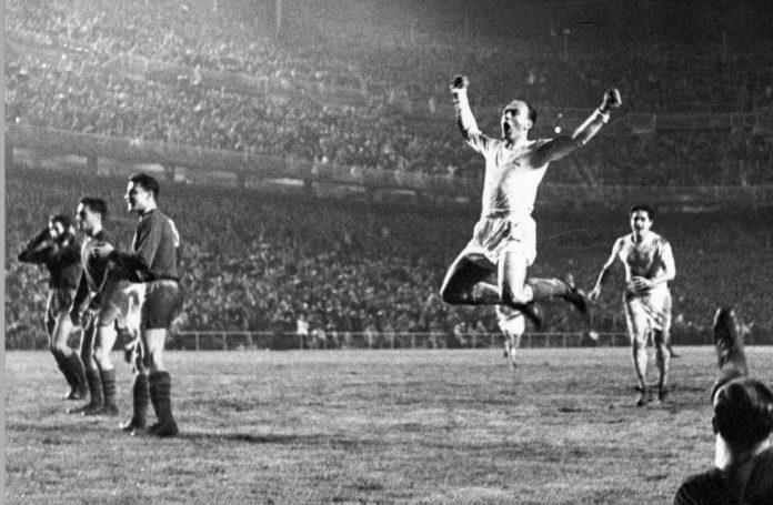 Real Madrid, retazos de 115 años de historia