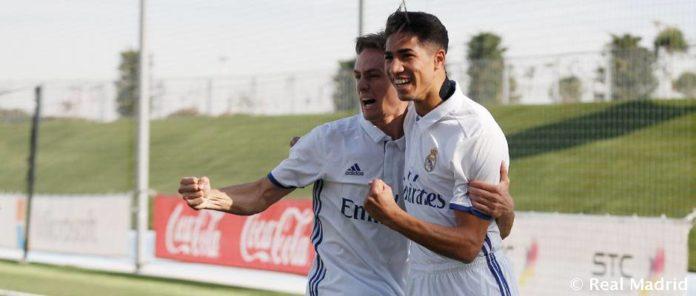 El Real Madrid también es defensa, incluido el Juvenil A