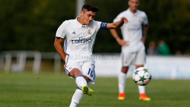 Óscar Rodríguez: preparado para dar el salto, por @FRANALVARO1