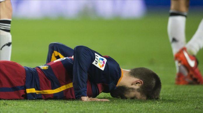 Amnesia ante los favores al Barcelona