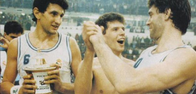 Real Madrid – Snaidero Caserta: un duelo histórico, por @AbrahamR_82