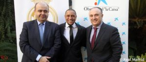 El Real Madrid apuesta por la juventud