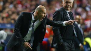 Ni pan, ni sal para Zidane, por @antoniovv