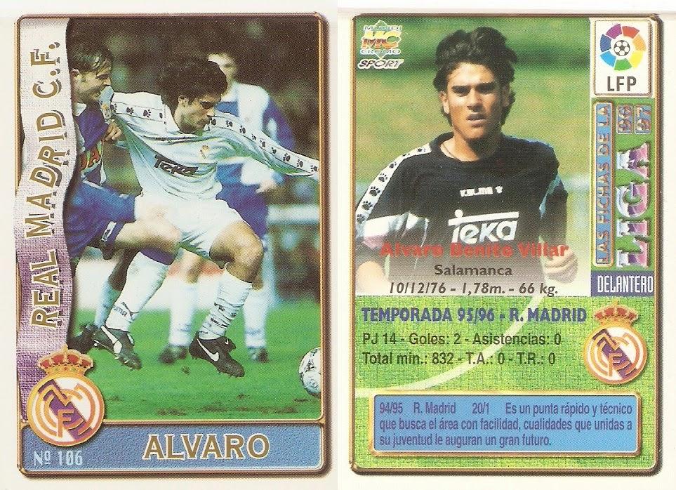Álvaro Benito: Un posible inspirador para formadores, padres y futbolistas
