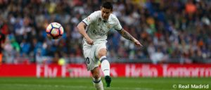 Requiem por James Rodríguez, por @antoniovv