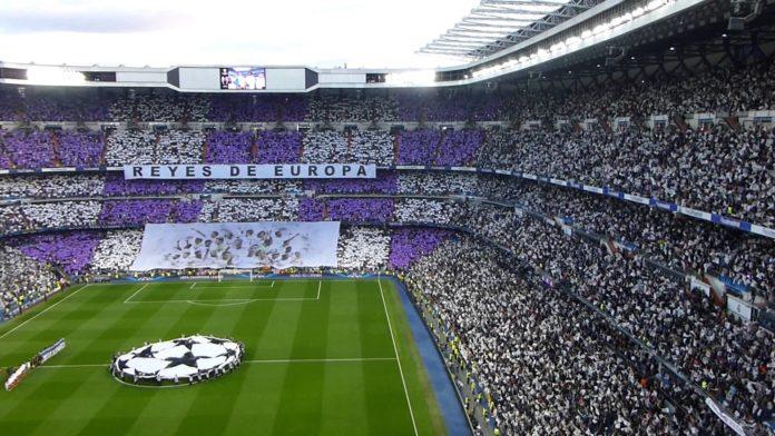 Por un Real Madrid – Real Sociedad sin pitos
