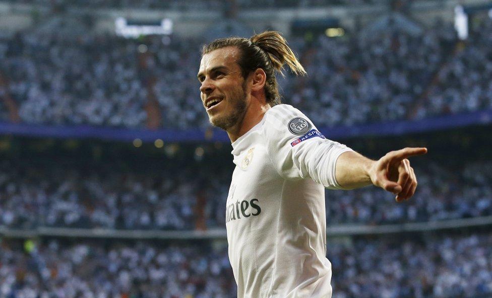 ¿Son justas las críticas a Bale?