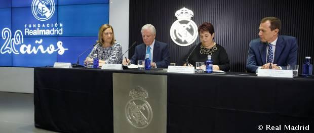 El Ayuntamiento de Segovia y la Fundación renuevan su acuerdo de colaboración por octava temporada