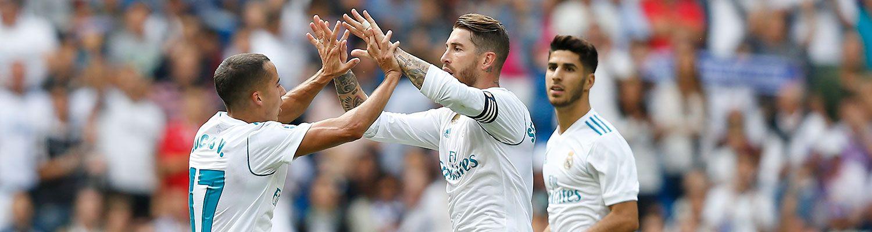 El Levante impide al Real Madrid conseguir la primera victoria liguera en Chamartín