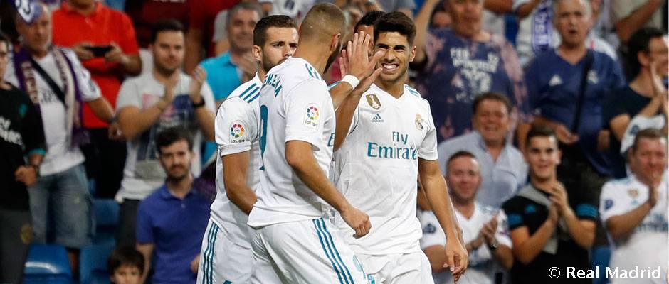 CF Fuenlabrada vs Real Madrid: Arranca el camino copero