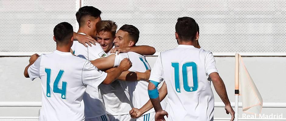 El Castilla, a reencontrarse con la victoria en Pontevedra