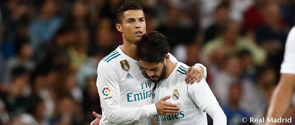El Girona-Real Madrid se jugará el domingo, 29 de octubre, a las 16:15 h