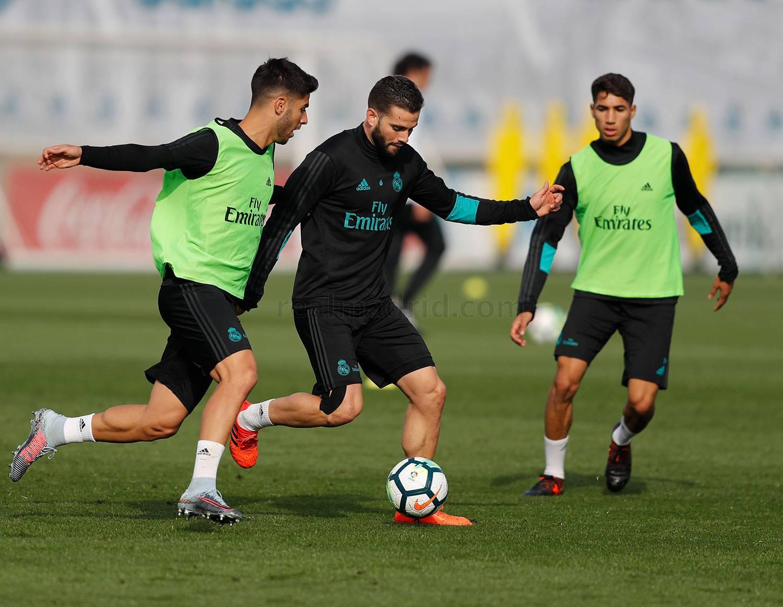 Previa Real Madrid vs Éibar: confirmar la mejoría en Chamartín